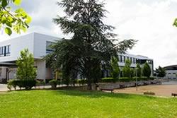 Foto Schule Frankreich
